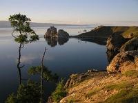 самое глубокое озеро в мире - миниатюра